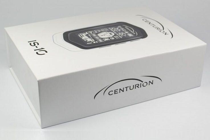 Сигнализация CENTURION IS-10