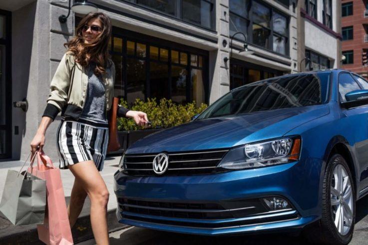 История создания Volkswagen Jetta