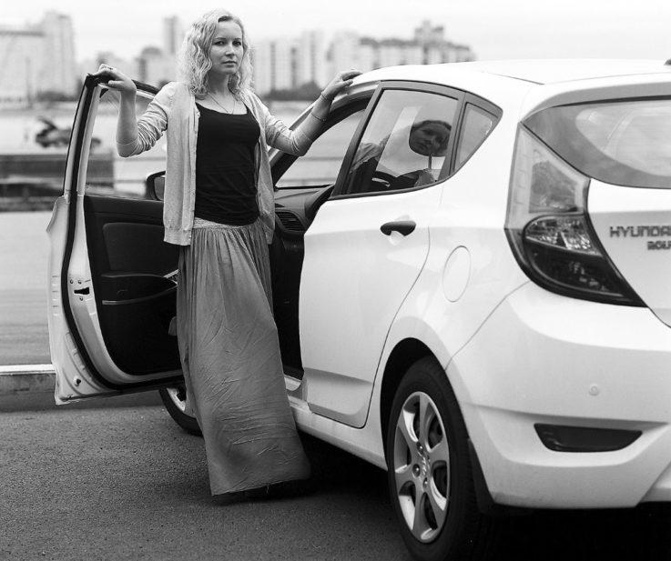 История создания Hyundai Solaris