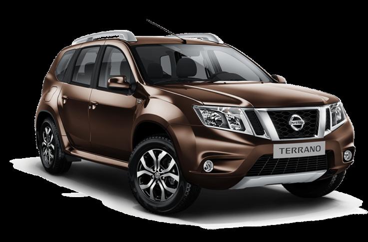 Кузов Nissan Terrano