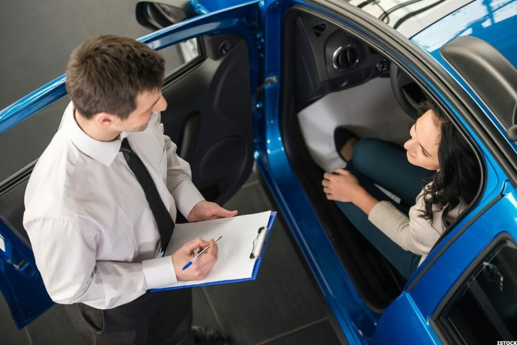 Лизинг автомобилей для физических лиц